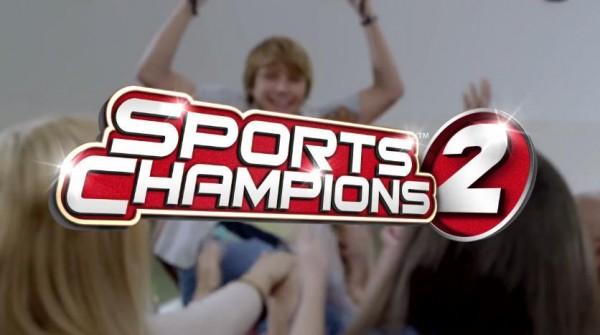 Photo of Sports Champions 2 – Trailer de apresentação