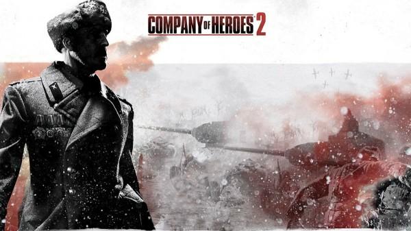 Photo of THQ anuncia oficialmente Company of Heroes 2
