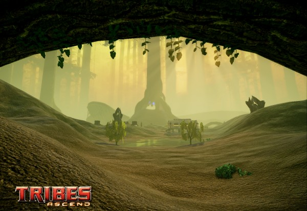 Photo of Tribes: Ascend – Tartarus Trailer