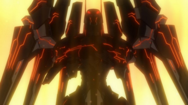 Photo of Novas imagens de Zone of the Enders HD Collection