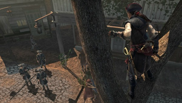 Photo of E3 2012 – Assassin's Creed III: Liberation – Trailer de apresentação