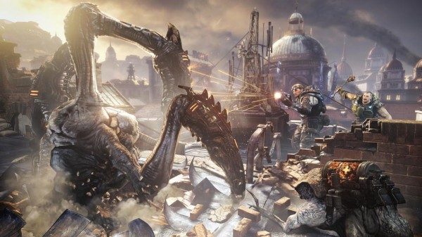 Photo of E3 2012 – Gears Of War Judgment Gameplay Trailer