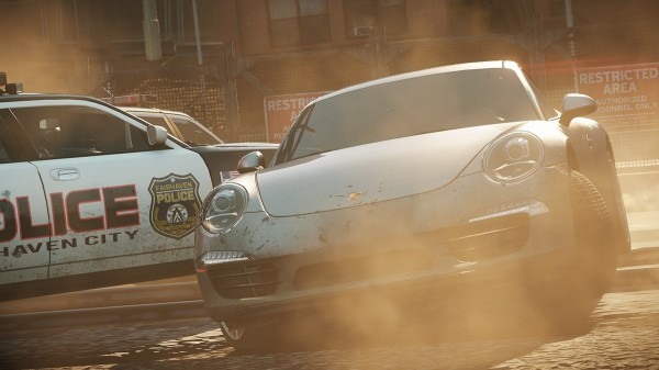 Photo of E3 2012 – Need for Speed: Most Wanted Gameplay Trailer