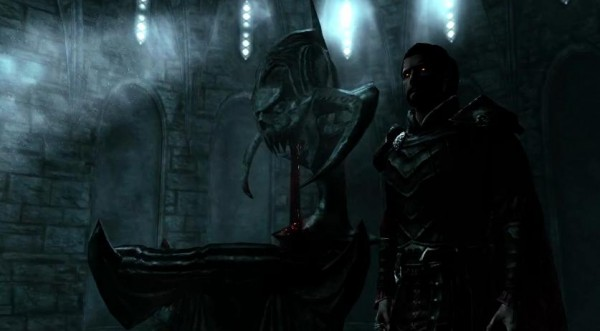Photo of The Elder Scrolls V: Skyrim – Dawnguard Trailer