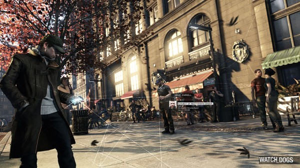 Photo of E3 2012 – Watch Dogs Gameplay Trailer
