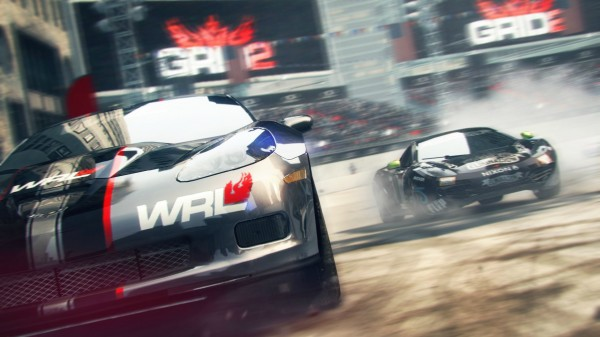 Photo of Grid 2 – primeiros vídeos gameplay