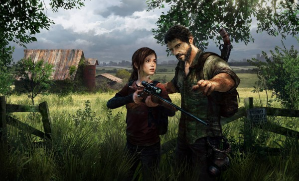 Photo of The Last of Us – Extended Red Band trailer
