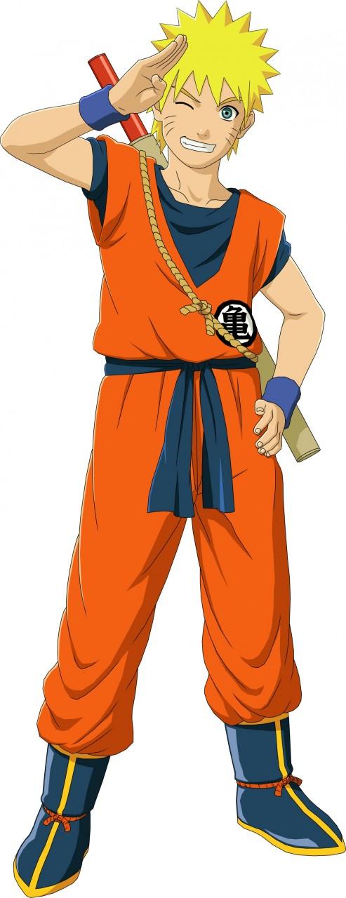 Naruto UNS 3 October screenshot 1