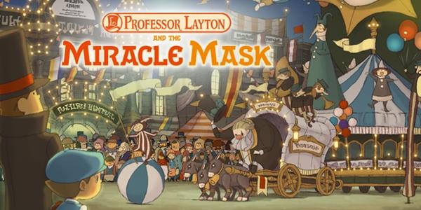 Photo of Professor Layton and the Miracle Mask – Penélope Cruz e Mónica Cruz