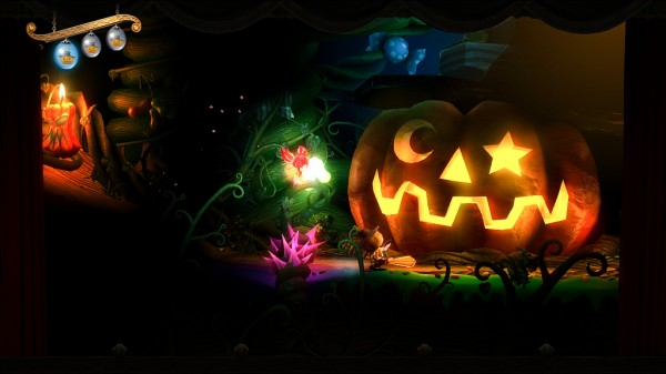 Photo of Puppeteer – Halloween trailer