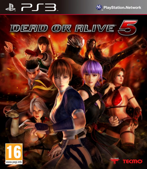 Photo of Dead or Alive 5