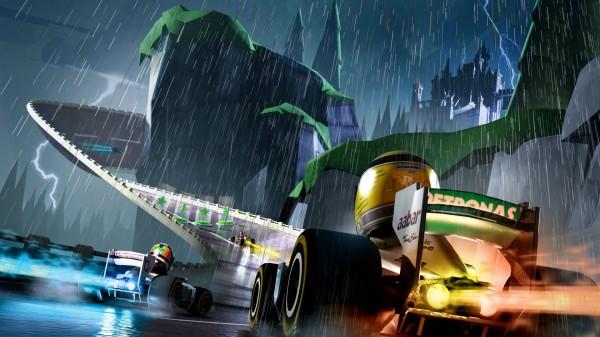 Photo of F1 Race Stars – Gameplay Trailer