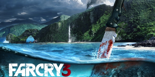 Photo of Far Cry 3 – Coop Mode trailer
