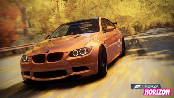 Photo of Forza Horizon – November Bondurant Car Pack