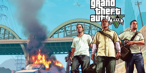 GTA V RELOADED