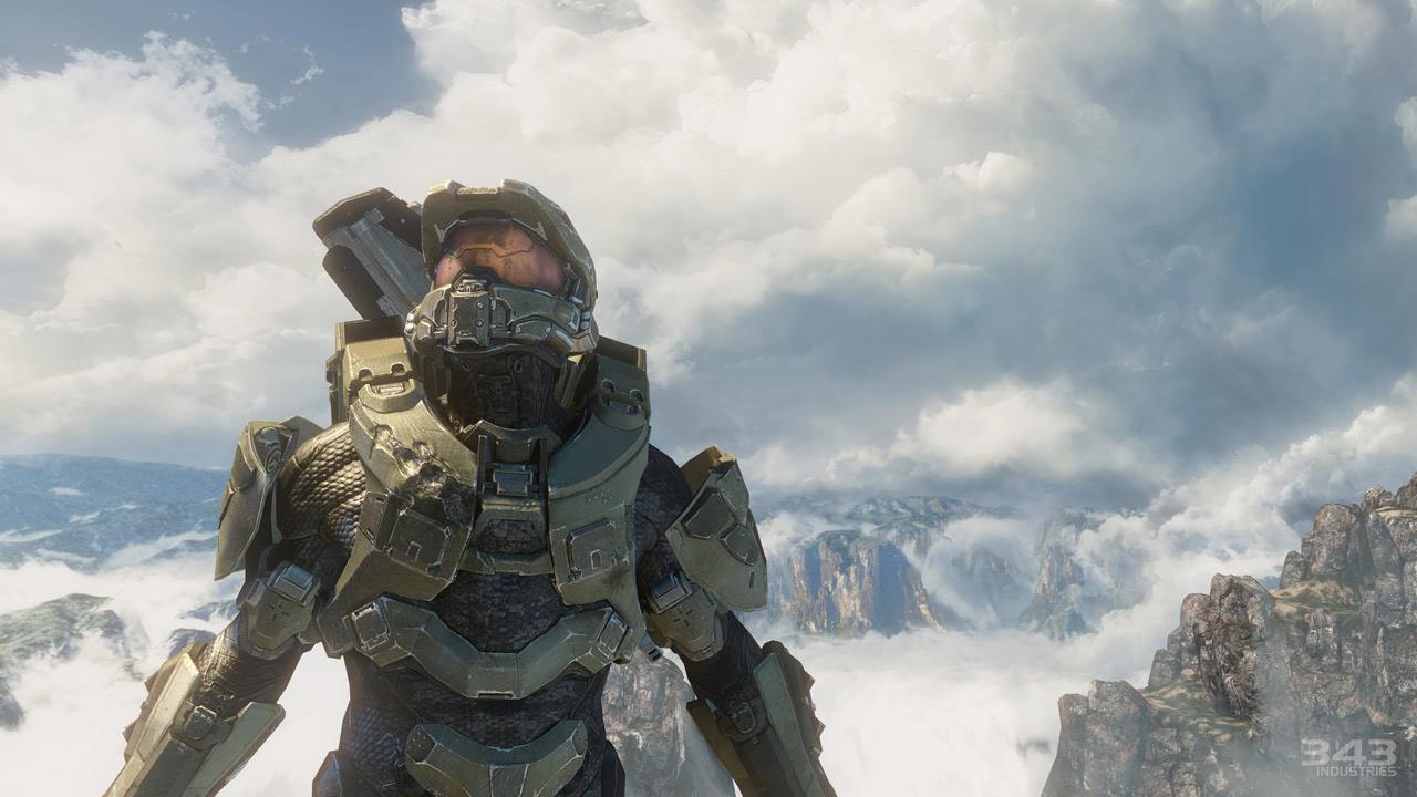 Photo of Evento Microsoft – Lançamento Halo 4
