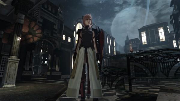 Lightning Returns Final Fantasy XIII screenshot 1