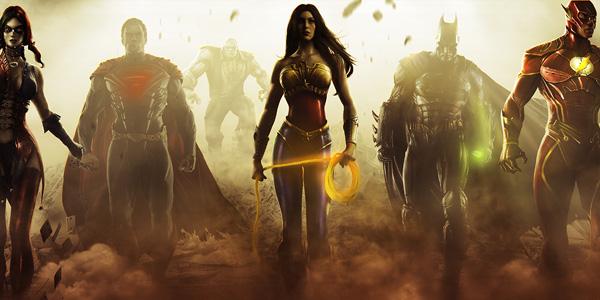 Photo of Injustice: Gods Among Us – Green Lantern Story trailer