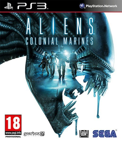 Photo of Aliens: Colonial Marines