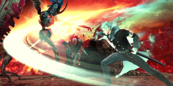 Devil May Cry Vergils Downfall (PC) (DLC) 2013