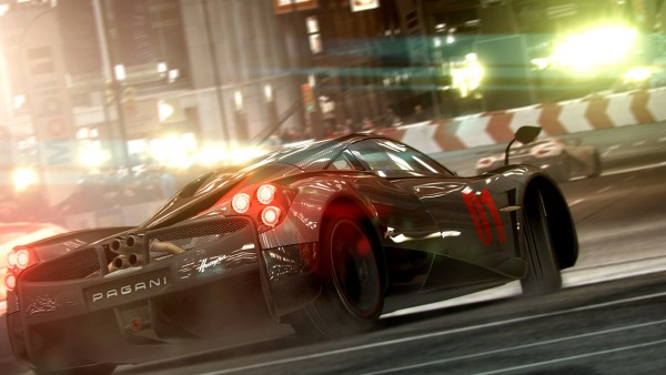 Photo of GRID 2 – gameplay trailer