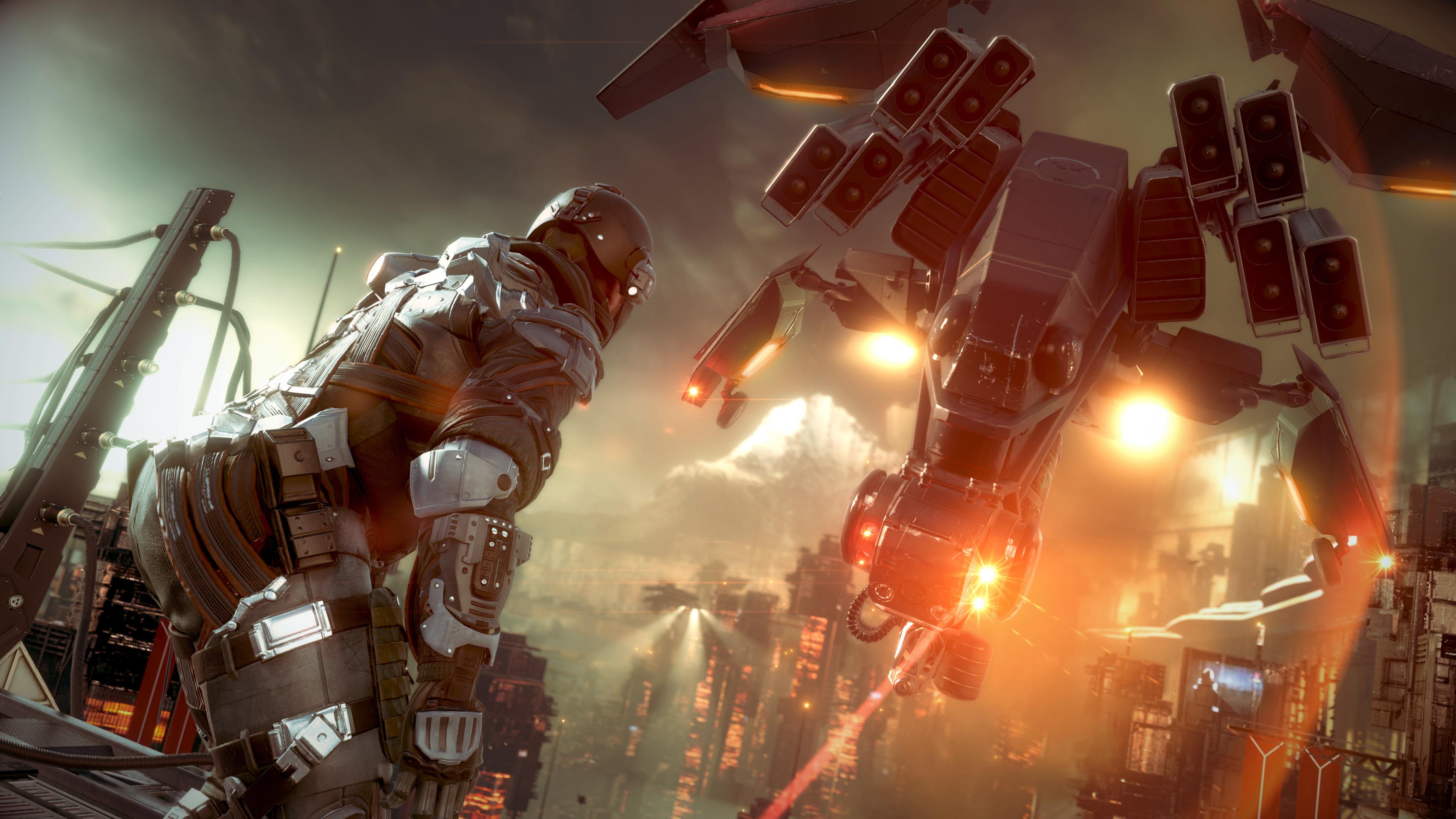 Photo of Killzone Shadow Fall – E3 2013 trailer