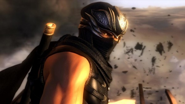 Photo of Novas imagens de Ninja Gaiden Sigma Plus 2