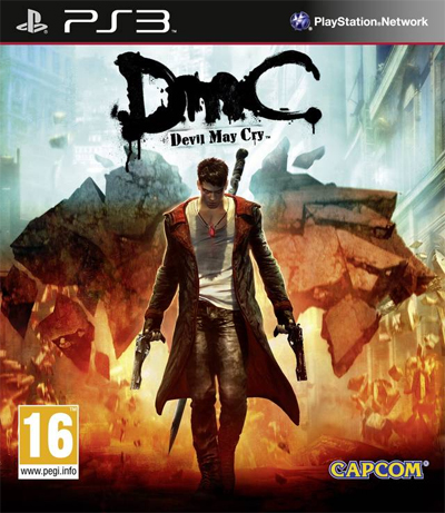 Photo of DmC: Devil May Cry