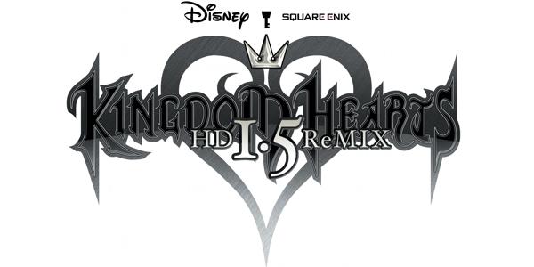 Photo of Kingdom Hearts HD 1.5 ReMIX – KINGDOM HEARTS FINAL MIX