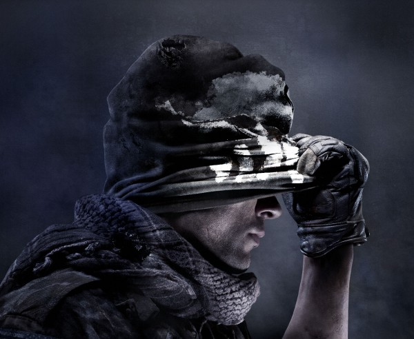 Photo of Call of Duty: Ghosts – Squads Trailer