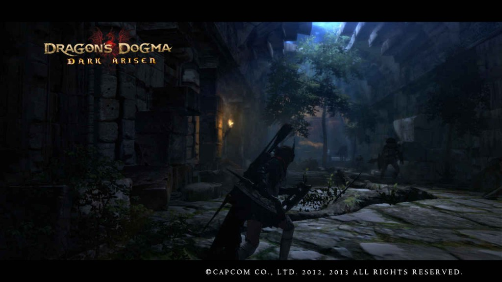Dragon's Dogma_ Dark Arisen Screenshot_review