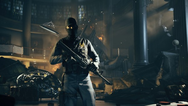 Photo of Quantum Break – E3 2013 Trailer