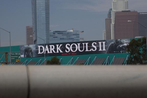 Dark Souls 2 E3 release date