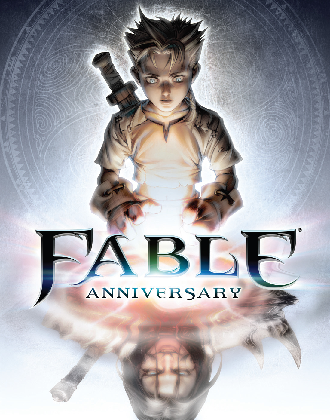 Fable Anniversary art