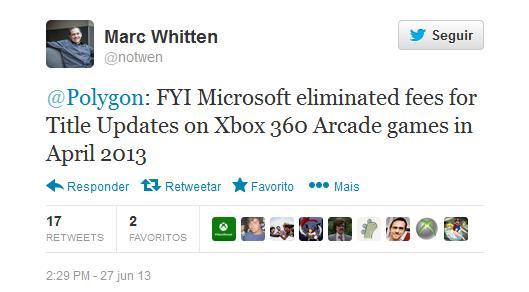 Marc Whitten twitter