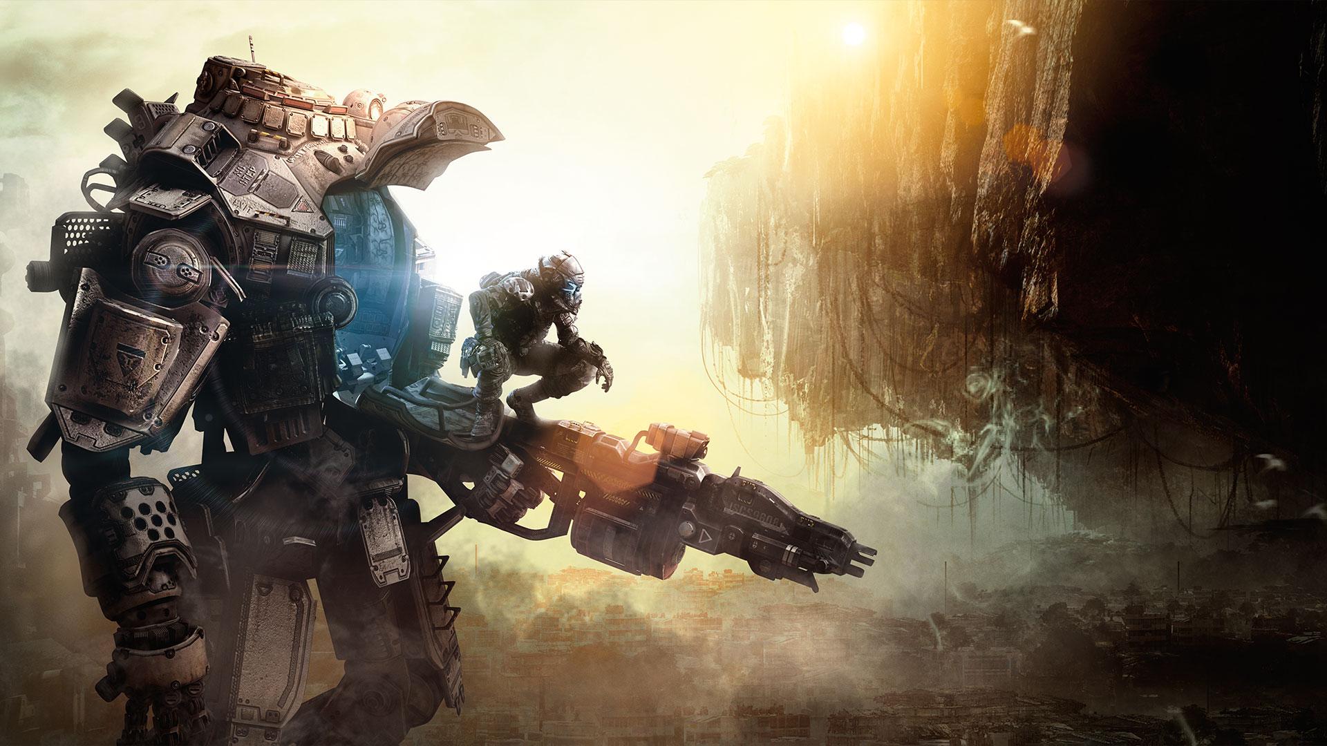 Photo of Titanfall – Ogre Titan Reveal Trailer