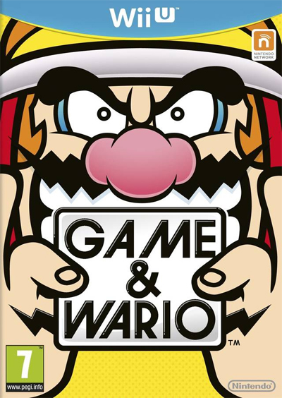Photo of Game & Wario