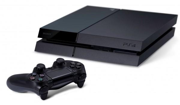 Photo of PS4 será lançada no Japão a 22 de Fevereiro