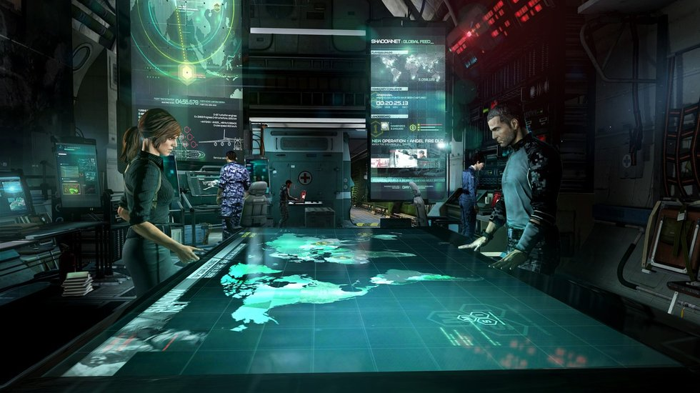 Photo of Splinter Cell Blacklist – Become what they fear most