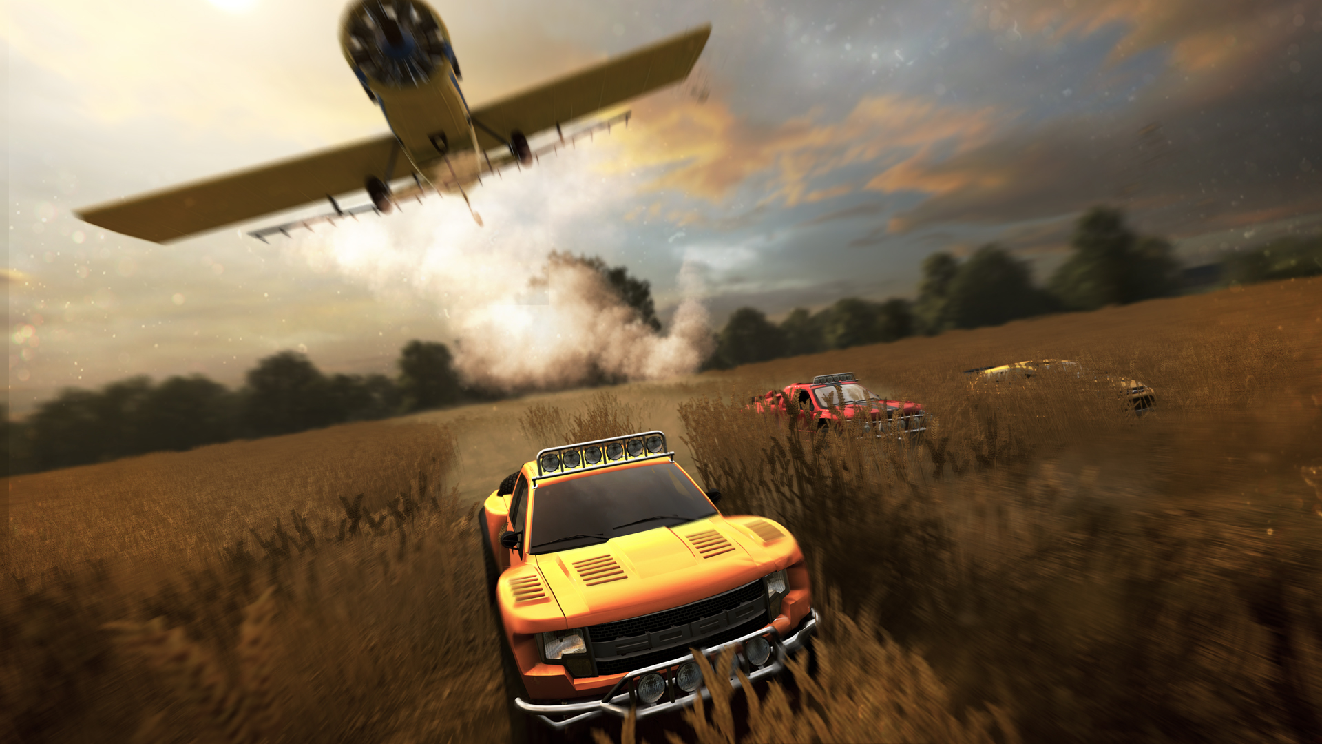 Photo of Gamescom: The Crew – Walkthrough trailer