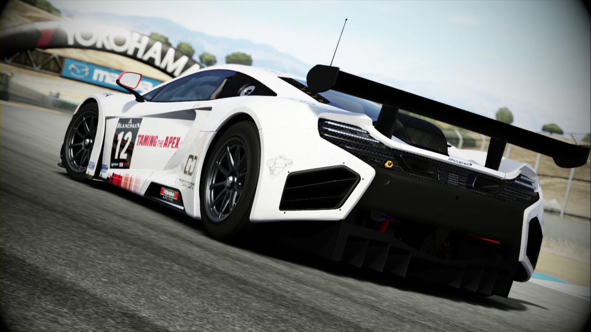 Photo of Retrospectiva: Forza Motorsport 4