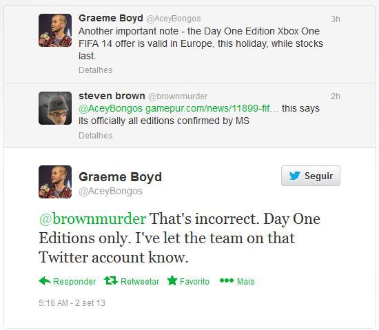 Graeme Boyd twitter