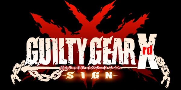 Photo of Guilty Gear Xrd -SIGN- Arcade Version Opening Movie