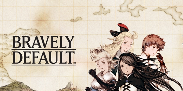 Photo of Bravely Default – Gameplay trailer
