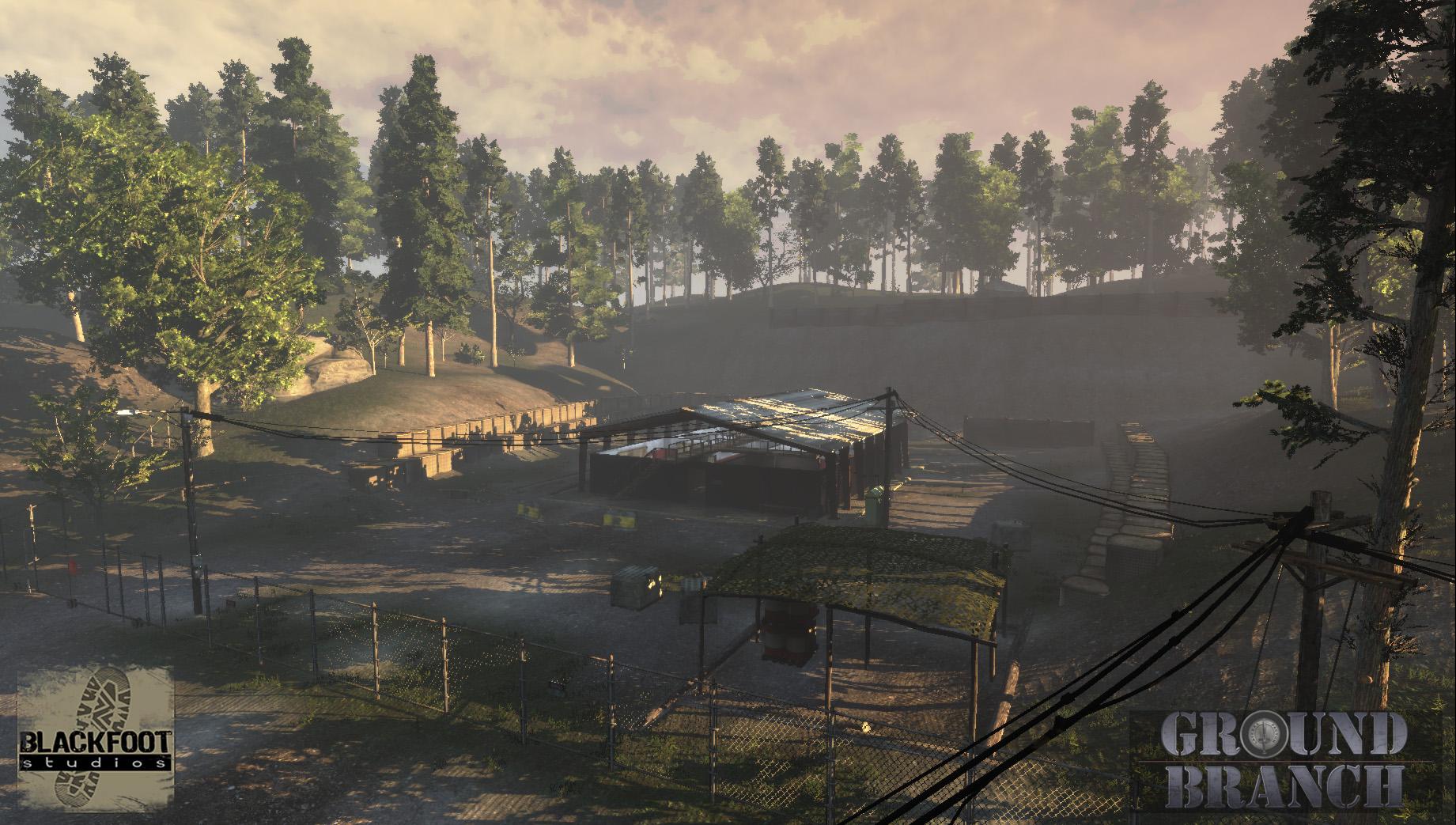 Ground Branch screenshot 3