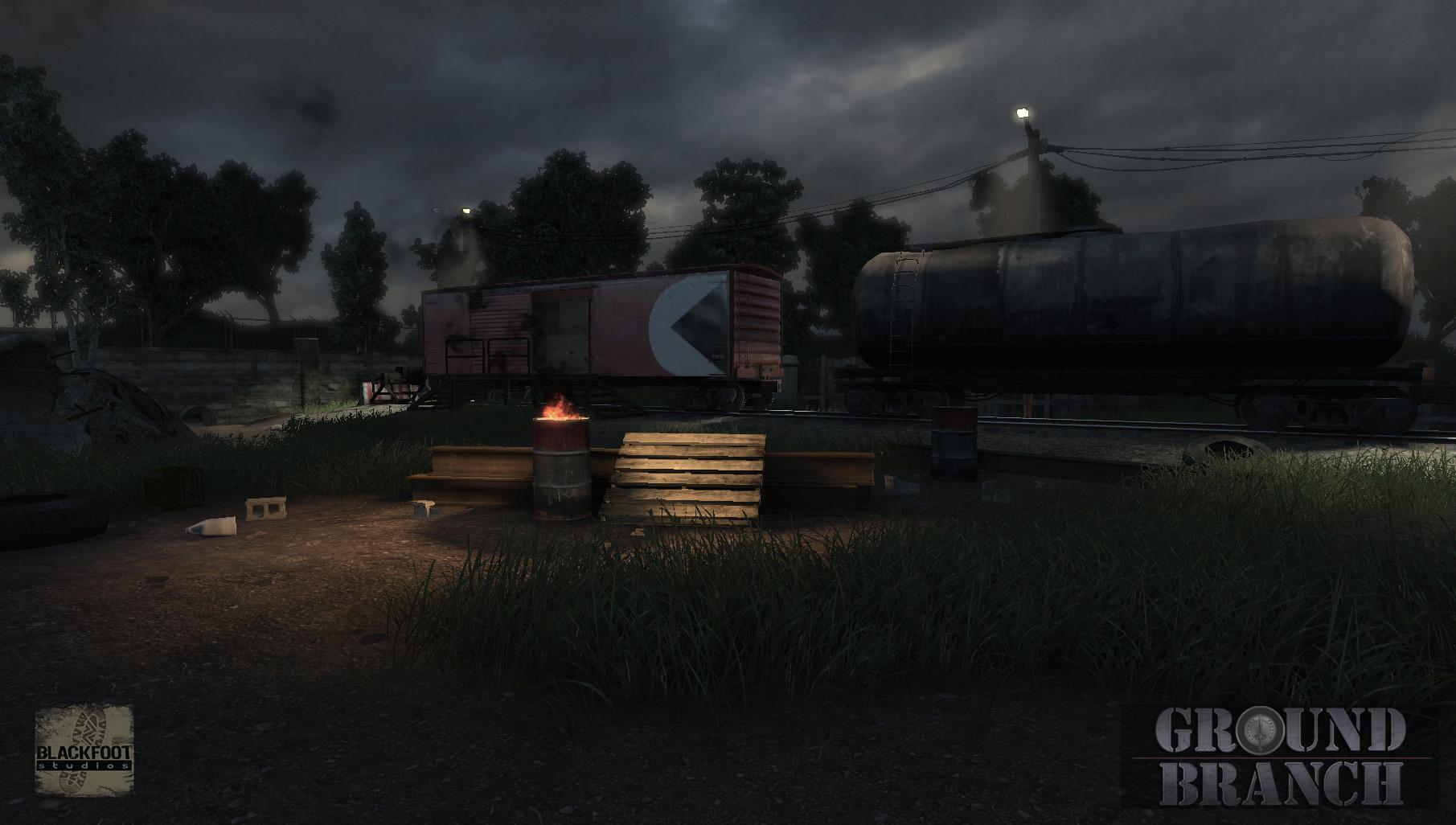 Ground Branch screenshot 5