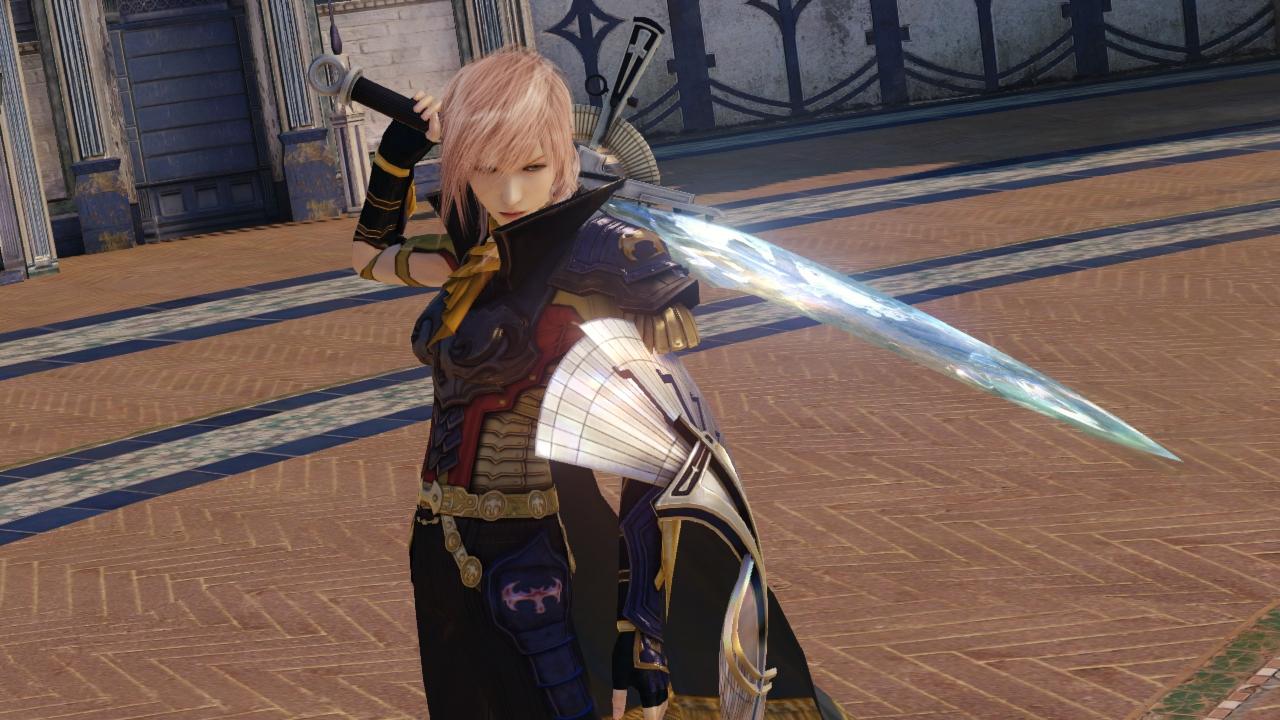 Photo of Lightning Returns: Final Fantasy XIII – Battle System