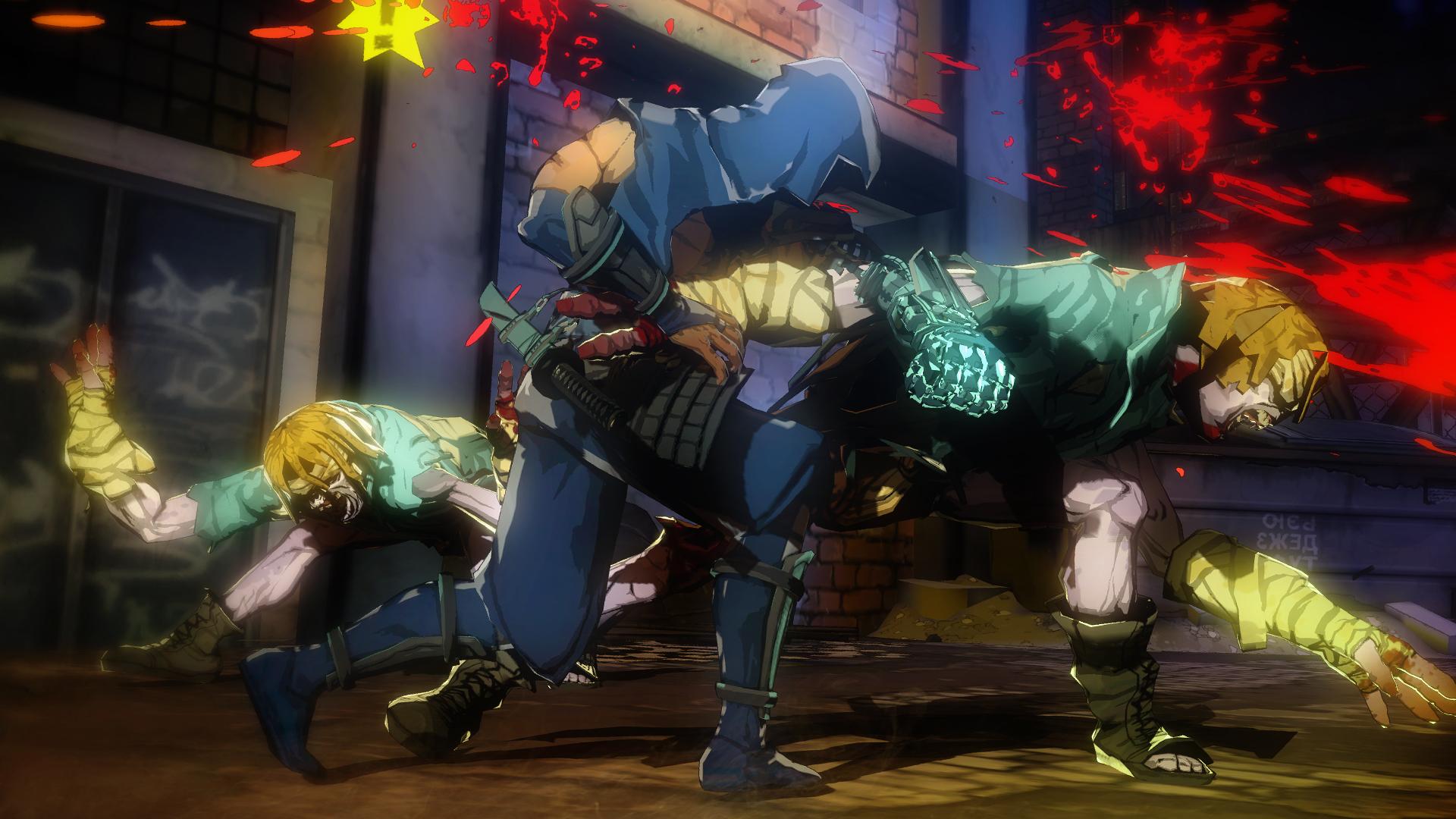 Photo of Yaiba: Ninja Gaiden Z – Developer Diary episode #2