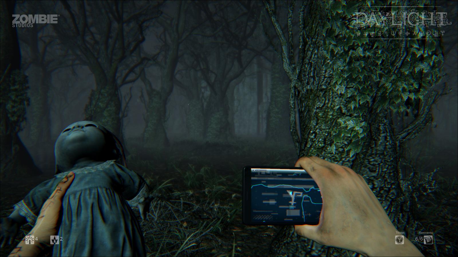 Photo of Daylight será lançado a 8 de Abril para PC e PS4