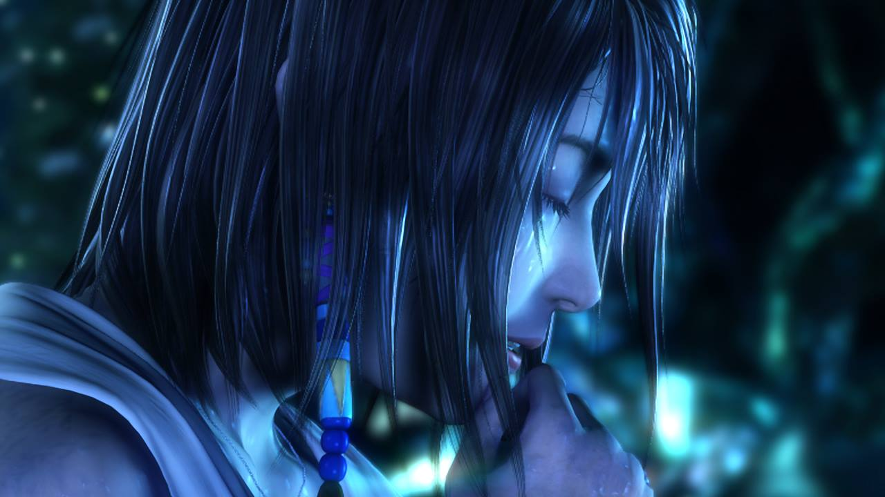 Photo of Final Fantasy X & X-2 HD Remaster – Valentine's Day Trailer